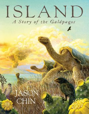 Island By Chin, Jason